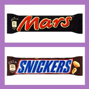 Mars & Snickers Multibuy